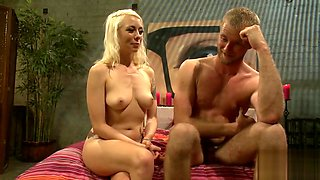 Crazy sex clip Hogtied crazy , take a look