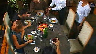 Domestic affairs' (1999)