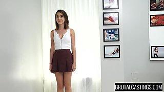 Brutal Casting - 0038 Joseline Kelly