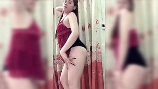 Hot Dance Asian Girl - Bigo Live #28