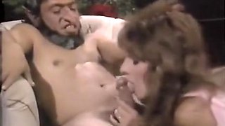 Horny amateur Midgets, Retro xxx movie