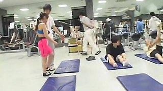 X-Ray Gym