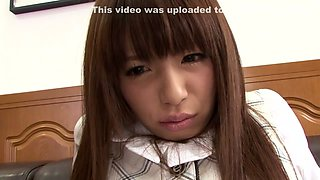 Arisa Kuroki, Riri Kuribayashi in Newly Hired Female Employees 16 part 1.2