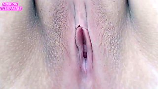 Mexican Ivana Dancing And Showing Shaved Pussy