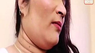 Indian desi wife fucked infront of husband threesome
