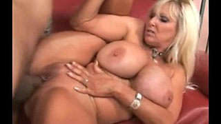 Hot Mature Big-boobed Cougar Drilled Hard
