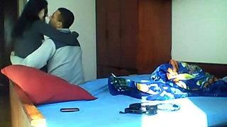 ESKILER SERISI 12 - Beautiful Turkish milf cheats in hotel