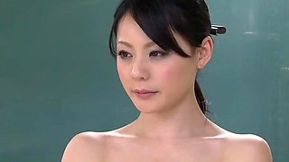 Best Japanese whore Natsumi Mitsu in Incredible Public JAV clip