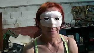 Granny Depraved Espanola Indecent and Sexy