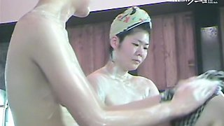 Asian fems with gorgeous boobs on the voyeur cam in shower dvd 03070