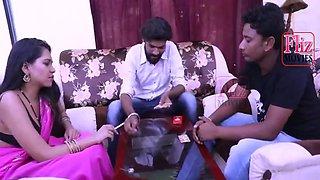 Bhabhi chudai raja rani ghulam (2020)