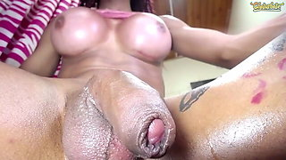 big fat juicy shecock