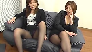 Legs Blame Arrogance Beauty Absolute Obedience Boss