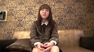 FC2-PPV Big Clit Japanese Girl