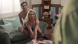 Emma Rigby - ''2nd Date Sex''
