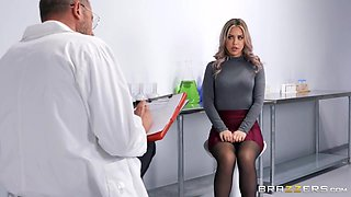 Pharma Sutra Free Video With Alina Lopez - BRAZZERS
