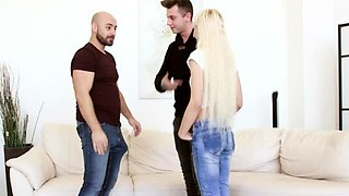 Make Him Cuckold From a stud to a cuckold