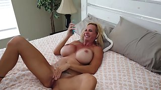 Brooke tyler creampie&#39d by dfw knight