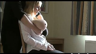 Sagacams-com - big boobs lactating
