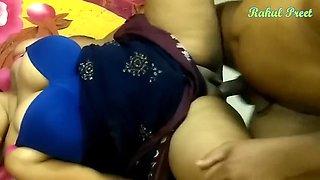 Big Boobs Indian Saari Girl Sex