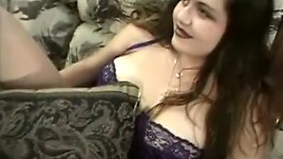 A Young Girl Fucking an Old Guy
