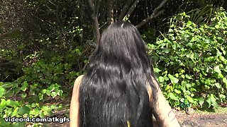 Hawaii Is A Perfect Place For Sadie Pop And You - ATKGirlfriends