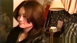 Brooke Lee Vintage Young Asian
