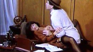 Diane Suresne French Secretary