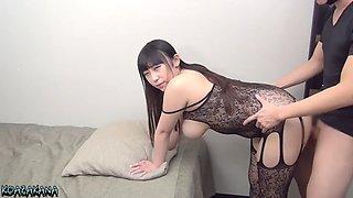 18yo busty chinese slut