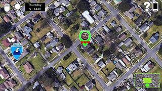CURVY COUGARS STREET - GYM BIMBO GETS HARD DICKED (pt.10)