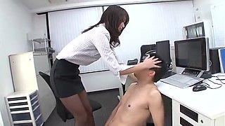 Megumi Shino Two Piss Punishment