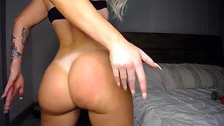 Best ass in the world
