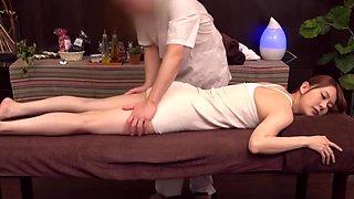 massage beautiful girl hd
