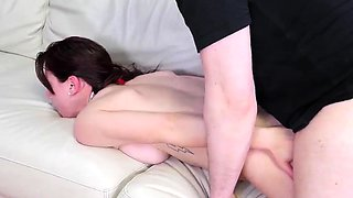 Teen domination and cage bondage girl first time Your Pleasu