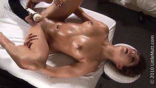 Massage Orgasm Anal & Vibe 2