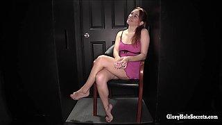 Smokie Video - GloryHoleSecrets