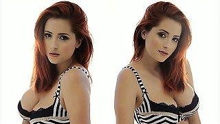Lucy V Strips