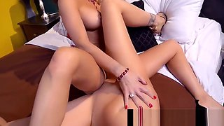 Excellent porn movie High Heels watch only for you