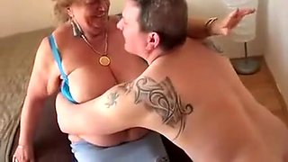Exotic Amateur video with Young/Old, Stockings scenes
