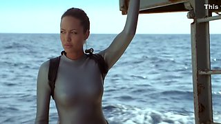 Lara Croft. Tomb Raider The Cradle of Life (2003) Angelina Jolie