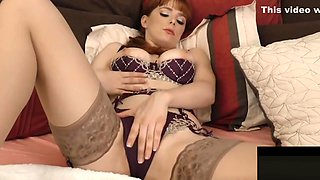 Excellent sex movie Red Head hot , check it