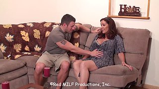 MILF 817 10052010 Aunt Rachel&#39s Risky Condom Roulette