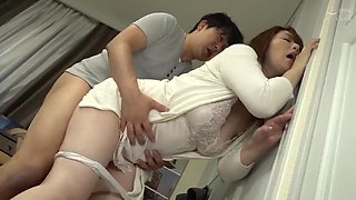 SPRD1255 In This World, Only Men And Women Are Too Erotic Ripe Passionate Wife