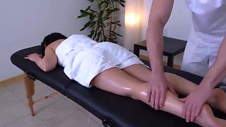 why mom didnt want me to have a full body massage anal