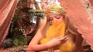 Arab Mistress Talina 3