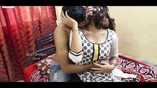 Shruti bhabi hot romance with newspaper boy