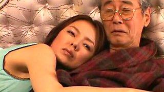 Meiko Arai in Scandel