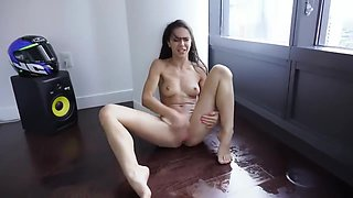 MULTIPLE BIG SQUIRTS !