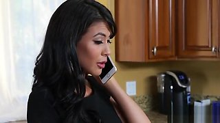 Cheating wife blackmailed for more