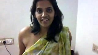 Sexy Aged Indian Aunty